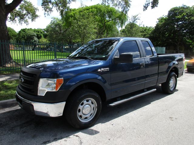 2014 Ford F-150 XL Come and visit us at oceanautosalescom for our expanded in