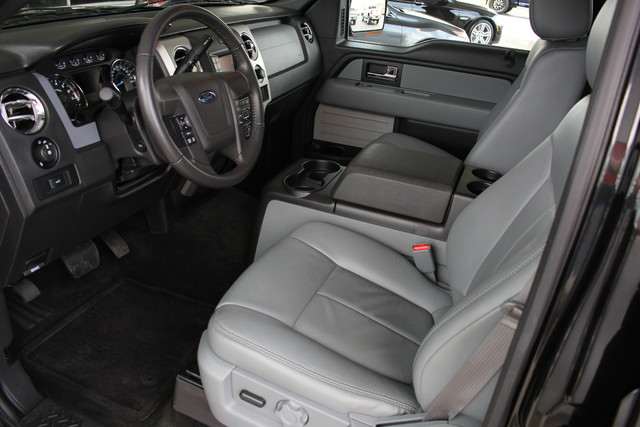 2014 Ford F-150 XLT-LEATHER-SUNROOF-4X4 Mooresville , NC 11