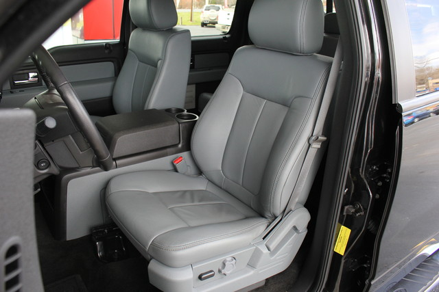 2014 Ford F-150 XLT-LEATHER-SUNROOF-4X4 Mooresville , NC 12
