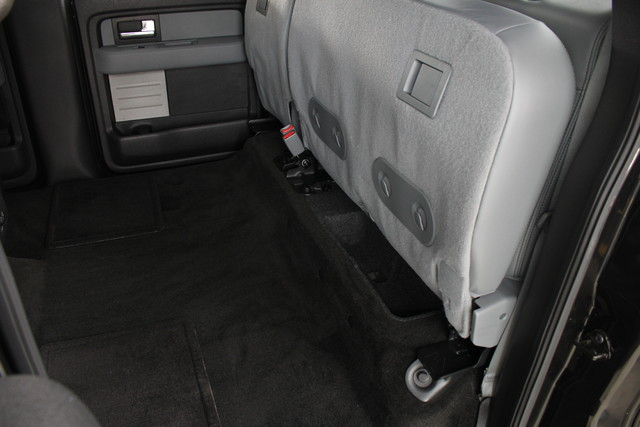 2014 Ford F-150 XLT-LEATHER-SUNROOF-4X4 Mooresville , NC 21