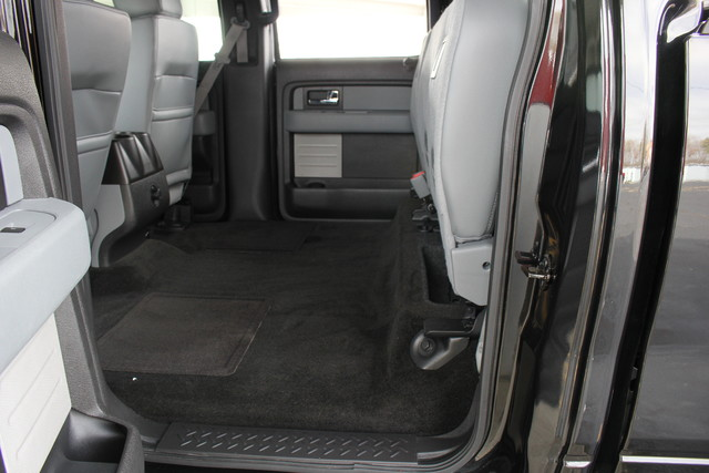 2014 Ford F-150 XLT-LEATHER-SUNROOF-4X4 Mooresville , NC 22