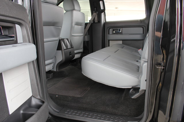 2014 Ford F-150 XLT-LEATHER-SUNROOF-4X4 Mooresville , NC 23
