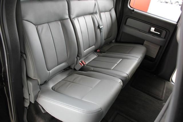 2014 Ford F-150 XLT-LEATHER-SUNROOF-4X4 Mooresville , NC 26
