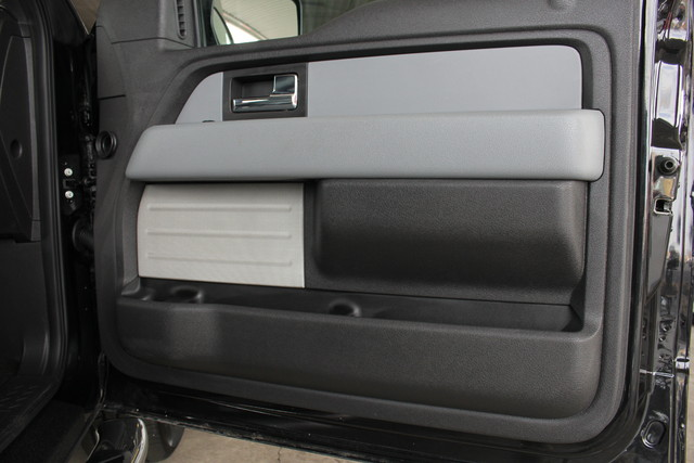 2014 Ford F-150 XLT-LEATHER-SUNROOF-4X4 Mooresville , NC 27