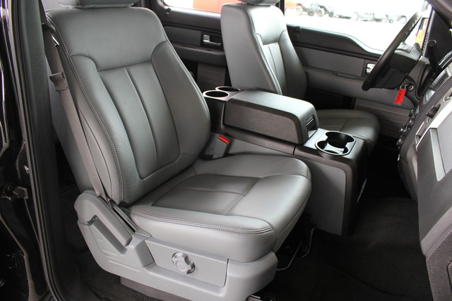 2014 Ford F-150 XLT-LEATHER-SUNROOF-4X4 Mooresville , NC 28