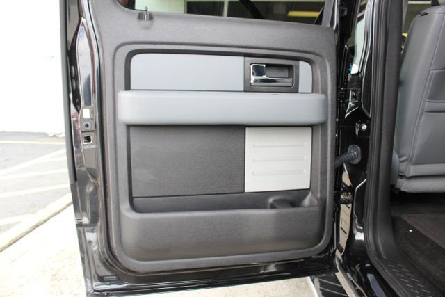 2014 Ford F-150 XLT-LEATHER-SUNROOF-4X4 Mooresville , NC 20