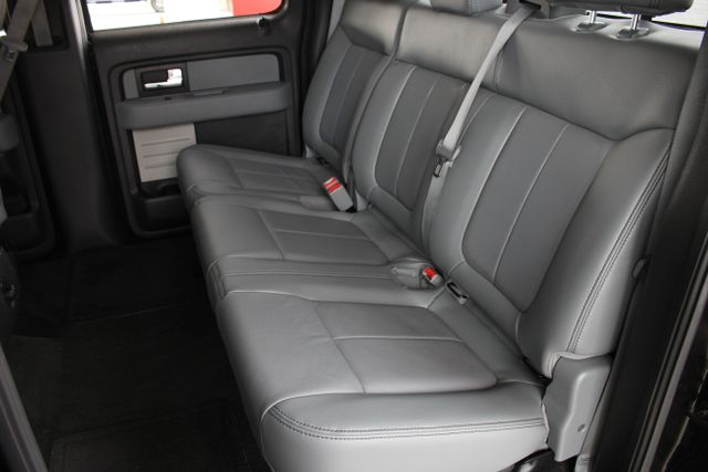 2014 Ford F-150 XLT-LEATHER-SUNROOF-4X4 Mooresville , NC 24