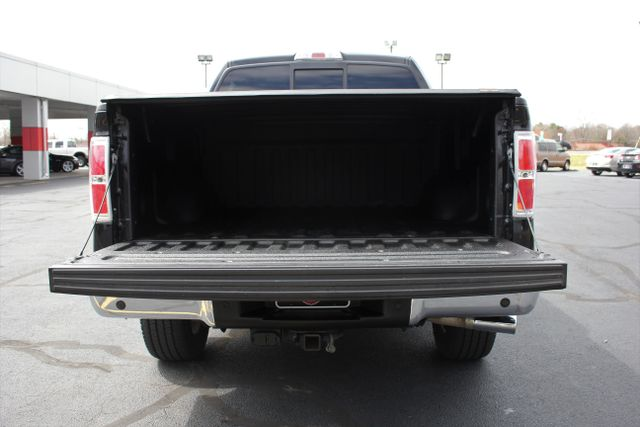 2014 Ford F-150 XLT-LEATHER-SUNROOF-4X4 Mooresville , NC 8