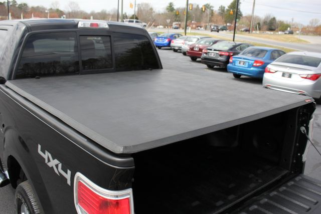 2014 Ford F-150 XLT-LEATHER-SUNROOF-4X4 Mooresville , NC 9