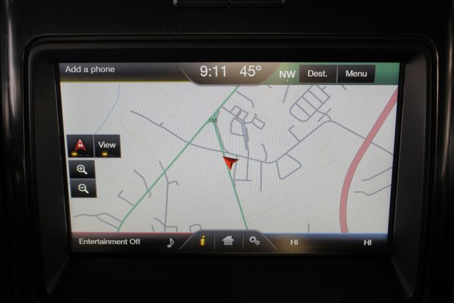 2014 Ford F-150 FX4 Luxury Edition SuperCrew 4X4 - NAV - SUNROOF! Mooresville , NC 4