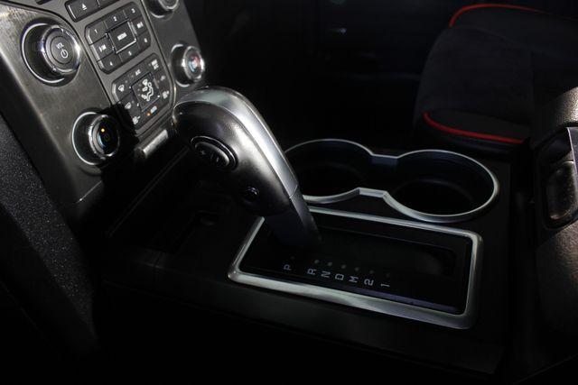 2014 Ford F-150 FX4 Luxury Edition SuperCrew 4X4 - NAV - SUNROOF! Mooresville , NC 35