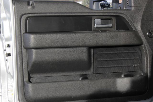 2014 Ford F-150 FX4 Luxury Edition SuperCrew 4X4 - NAV - SUNROOF! Mooresville , NC 40