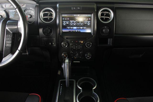 2014 Ford F-150 FX4 Luxury Edition SuperCrew 4X4 - NAV - SUNROOF! Mooresville , NC 10