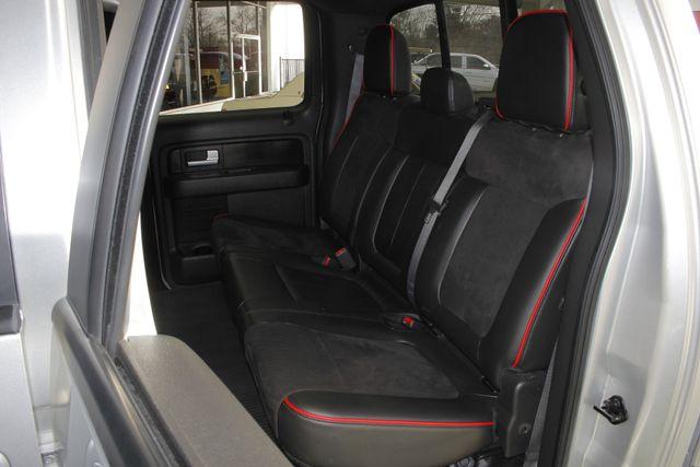 2014 Ford F-150 FX4 Luxury Edition SuperCrew 4X4 - NAV - SUNROOF! Mooresville , NC 11