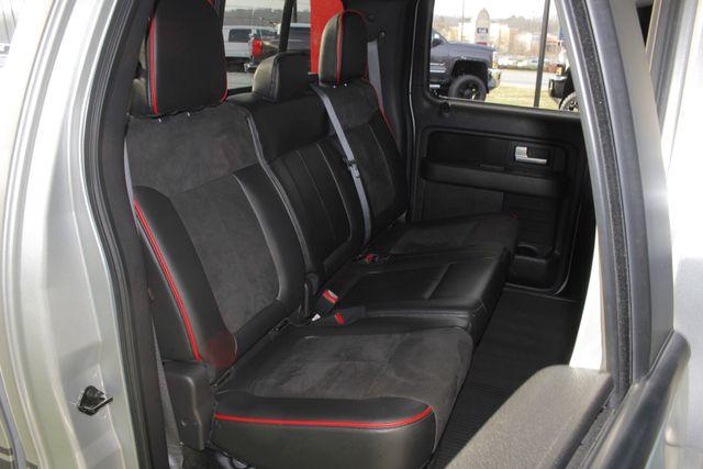 2014 Ford F-150 FX4 Luxury Edition SuperCrew 4X4 - NAV - SUNROOF! Mooresville , NC 12