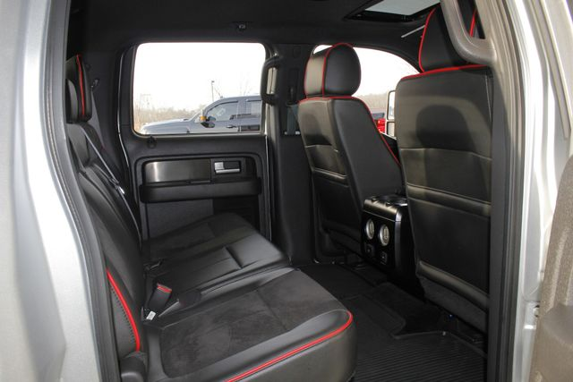 2014 Ford F-150 FX4 Luxury Edition SuperCrew 4X4 - NAV - SUNROOF! Mooresville , NC 37