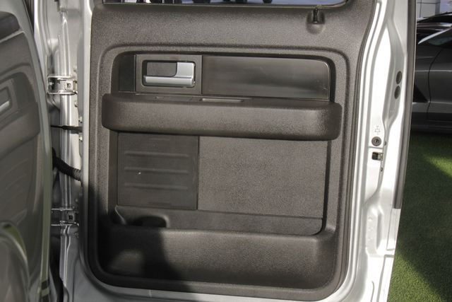 2014 Ford F-150 FX4 Luxury Edition SuperCrew 4X4 - NAV - SUNROOF! Mooresville , NC 43