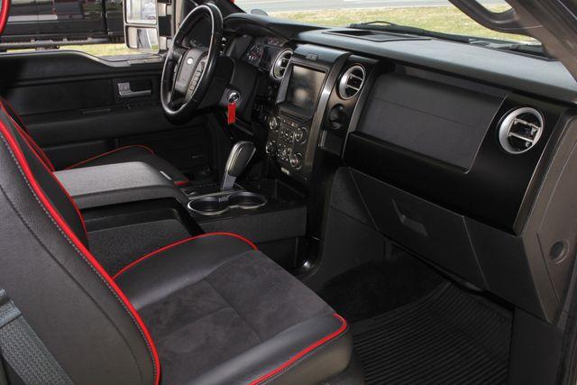 2014 Ford F-150 FX4 Luxury Edition SuperCrew 4X4 - NAV - SUNROOF! Mooresville , NC 30