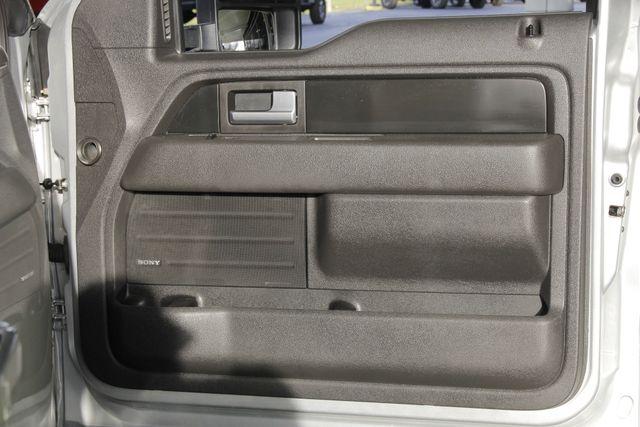 2014 Ford F-150 FX4 Luxury Edition SuperCrew 4X4 - NAV - SUNROOF! Mooresville , NC 41