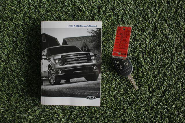 2014 Ford F-150 FX4 Luxury Edition SuperCrew 4X4 - NAV - SUNROOF! Mooresville , NC 18