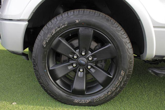 2014 Ford F-150 FX4 Luxury Edition SuperCrew 4X4 - NAV - SUNROOF! Mooresville , NC 20