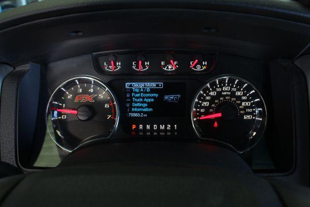 2014 Ford F-150 FX4 Luxury Edition SuperCrew 4X4 - NAV - SUNROOF! Mooresville , NC 7