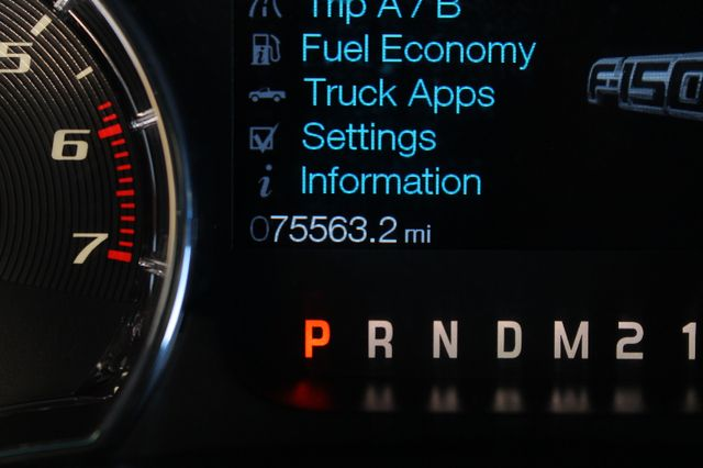 2014 Ford F-150 FX4 Luxury Edition SuperCrew 4X4 - NAV - SUNROOF! Mooresville , NC 32