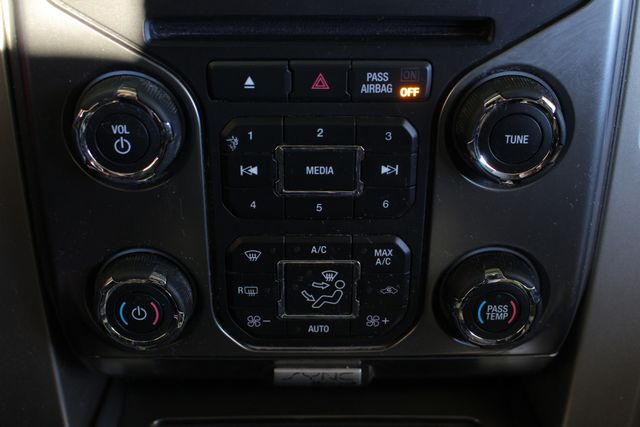 2014 Ford F-150 FX4 Luxury Edition SuperCrew 4X4 - NAV - SUNROOF! Mooresville , NC 34