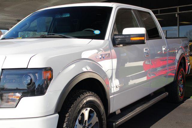 2014 Ford F-150 FX4 Luxury Edition SuperCrew 4X4 - NAV - SUNROOF! Mooresville , NC 24