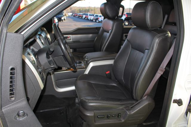 2014 Ford F-150 FX4 Luxury Edition SuperCrew 4X4 - NAV - SUNROOF! Mooresville , NC 6