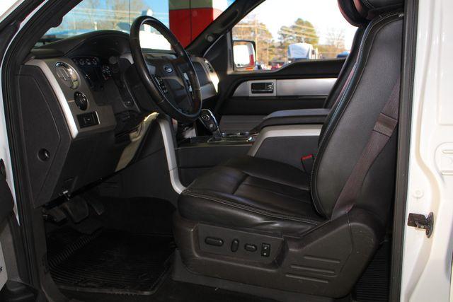 2014 Ford F-150 FX4 Luxury Edition SuperCrew 4X4 - NAV - SUNROOF! Mooresville , NC 29