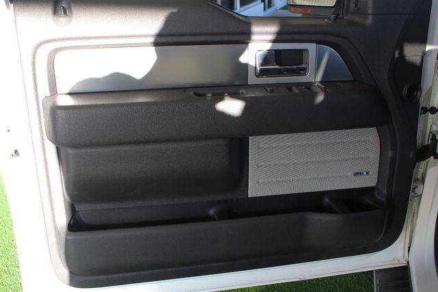 2014 Ford F-150 FX4 Luxury Edition SuperCrew 4X4 - NAV - SUNROOF! Mooresville , NC 39