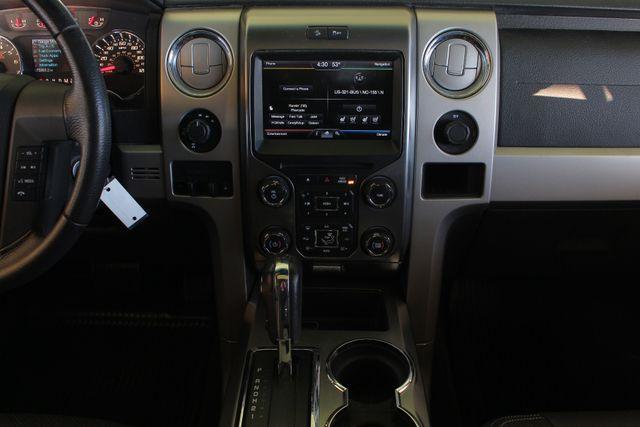 2014 Ford F-150 FX4 Luxury Edition SuperCrew 4X4 - NAV - SUNROOF! Mooresville , NC 8