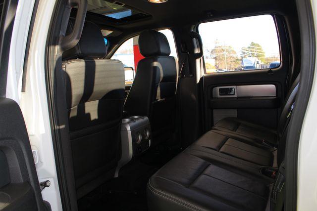 2014 Ford F-150 FX4 Luxury Edition SuperCrew 4X4 - NAV - SUNROOF! Mooresville , NC 36