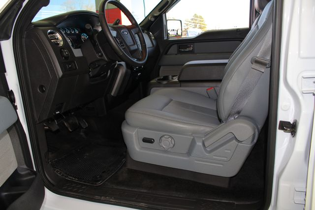 2014 Ford F-150 XLT Luxury Edition SuperCrew 4X4 - LEATHER - HIDS! Mooresville , NC 28