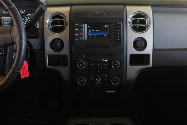 2014 Ford F-150 XLT Luxury Edition SuperCrew 4X4 - LEATHER - HIDS! Mooresville , NC 9