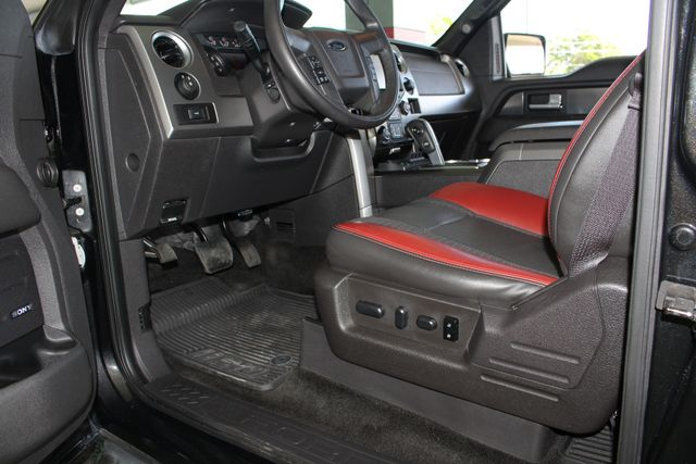 2014 Ford F-150 SVT Raptor LUXURY SuperCrew 4x4 SPECIAL EDITION! Mooresville , NC 35