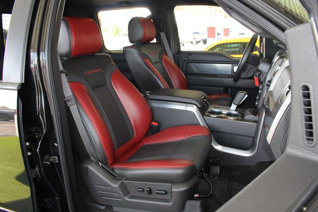 2014 Ford F-150 SVT Raptor LUXURY SuperCrew 4x4 SPECIAL EDITION! Mooresville , NC 13