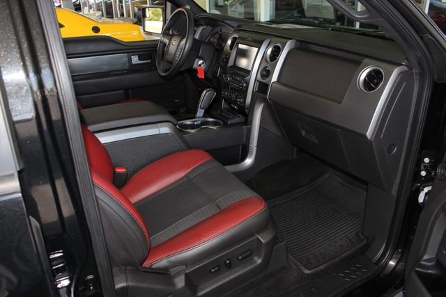 2014 Ford F-150 SVT Raptor LUXURY SuperCrew 4x4 SPECIAL EDITION! Mooresville , NC 37