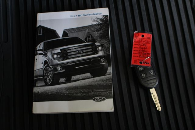 2014 Ford F-150 SVT Raptor LUXURY SuperCrew 4x4 SPECIAL EDITION! Mooresville , NC 19