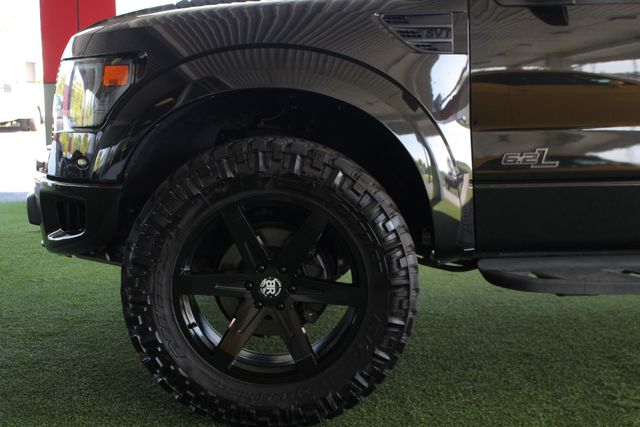 2014 Ford F-150 SVT Raptor LUXURY SuperCrew 4x4 SPECIAL EDITION! Mooresville , NC 21