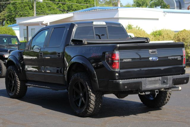 2014 Ford F-150 SVT Raptor LUXURY SuperCrew 4x4 SPECIAL EDITION! Mooresville , NC 26