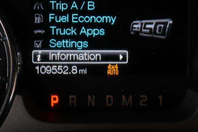 2014 Ford F-150 Platinum SuperCrew 4x4 - NAV - SUNROOF! Mooresville , NC 32