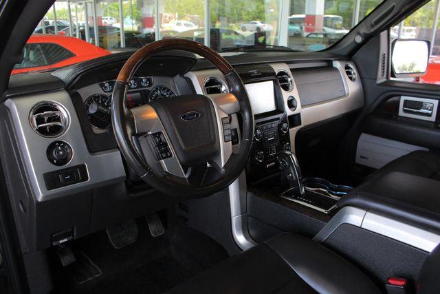 2014 Ford F-150 Platinum SuperCrew 4x4 - NAV - SUNROOF! Mooresville , NC 30
