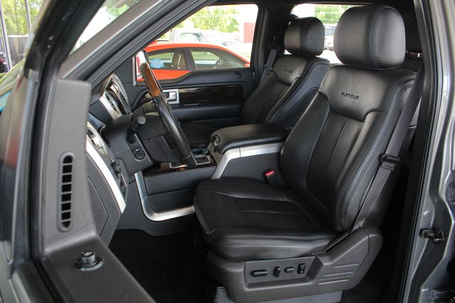 2014 Ford F-150 Platinum SuperCrew 4x4 - NAV - SUNROOF! Mooresville , NC 7
