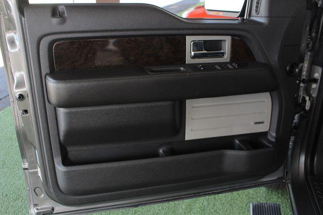 2014 Ford F-150 Platinum SuperCrew 4x4 - NAV - SUNROOF! Mooresville , NC 43