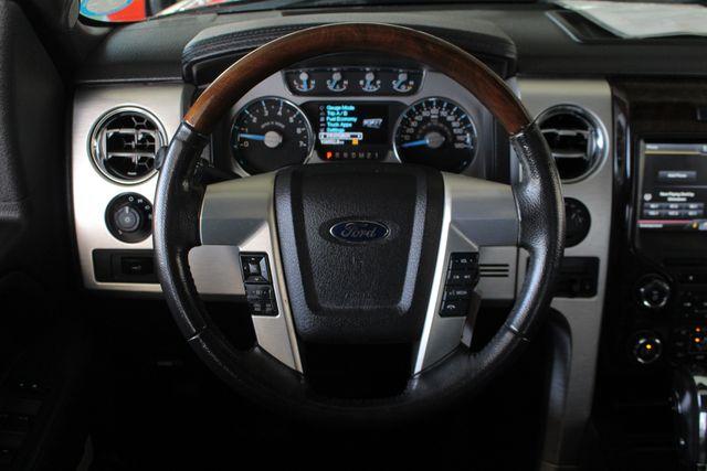 2014 Ford F-150 Platinum SuperCrew 4x4 - NAV - SUNROOF! Mooresville , NC 5