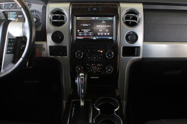 2014 Ford F-150 Platinum SuperCrew 4x4 - NAV - SUNROOF! Mooresville , NC 9
