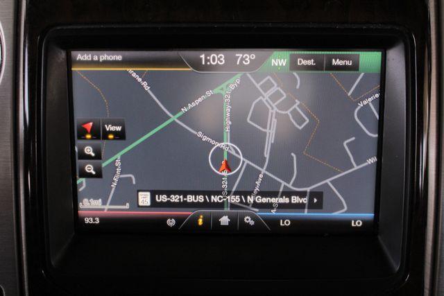 2014 Ford F-150 Platinum SuperCrew 4x4 - NAV - SUNROOF! Mooresville , NC 4