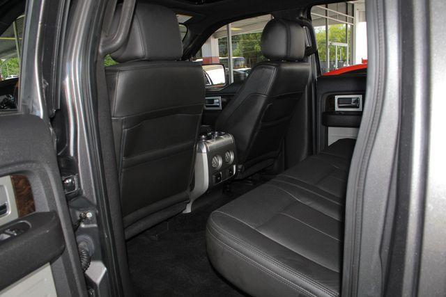 2014 Ford F-150 Platinum SuperCrew 4x4 - NAV - SUNROOF! Mooresville , NC 39